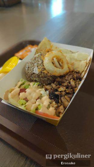 Foto review Doner Kebab oleh Erosuke @_erosuke 1