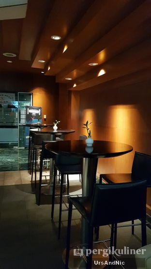 Foto 3 - Interior di The Bakery - Wyndham Casablanca Jakarta oleh UrsAndNic
