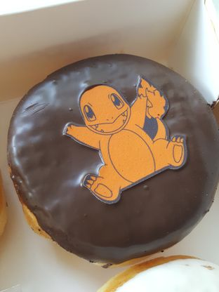Foto review Mister Donut oleh Stallone Tjia (@Stallonation) 5