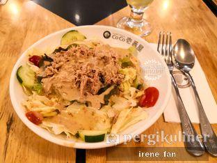 Foto 2 - Makanan(Tuna Salad) di Coco Ichibanya oleh Irene Stefannie @_irenefanderland