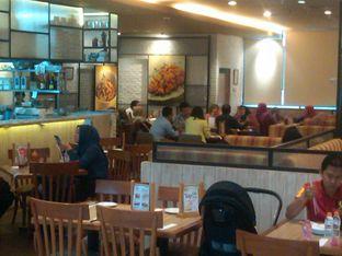 Foto 2 - Interior di Imperial Kitchen & Dimsum oleh Renodaneswara @caesarinodswr