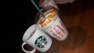 Foto 3 - Makanan di Starbucks Reserve oleh Dzuhrisyah Achadiah Yuniestiaty