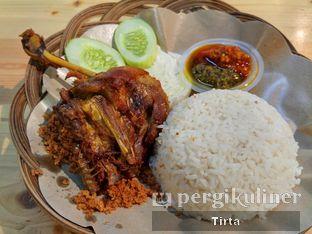 Foto 1 - Makanan di Ayam Bebek Mafia oleh Tirta Lie