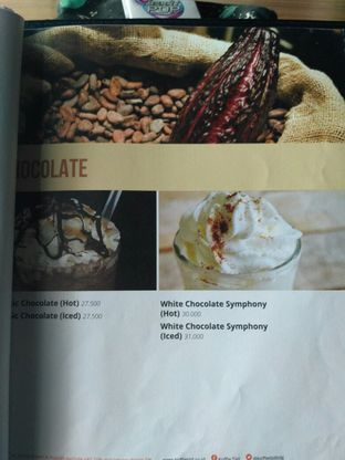 Foto review Koffie Tijd! oleh barik J. adam 4