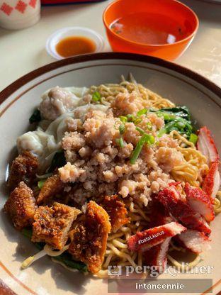 Foto review Bakmi Bangka Tjhau oleh bataLKurus  1