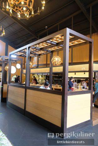 Foto 14 - Interior di Okuzono Japanese Dining oleh EATBITESNAP // Tiffany Putri