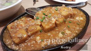 Foto 5 - Makanan(Hot Plate Bean Curd) di PUTIEN oleh Audry Arifin @makanbarengodri
