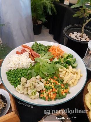 Foto 19 - Makanan di Canting Restaurant - Teraskita Hotel managed by Dafam oleh Sillyoldbear.id