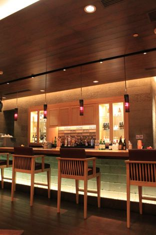 Foto review B1 Bar - Hotel Ayana Midplaza Jakarta oleh Prido ZH 3