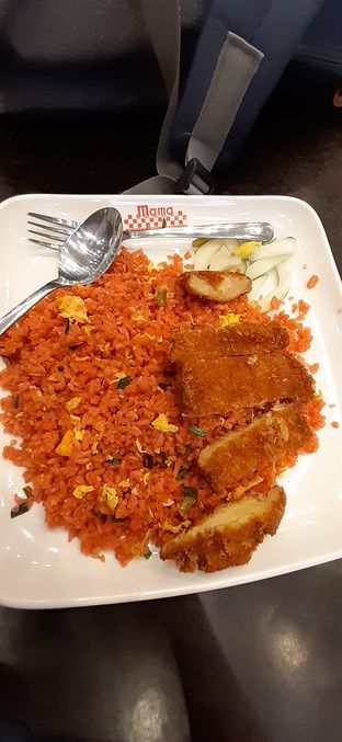Foto review Mama Indonesian Food oleh Ristonny Herady 1