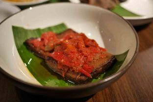 Foto 6 - Makanan di Saraso oleh Maria Irene