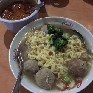 Foto 1 - Makanan di Bakso Jono Mukti oleh Prajna Mudita