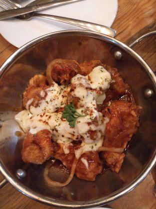 Foto 5 - Makanan di Titik Kumpul Coffee & Eatery oleh Cindy Anfa'u