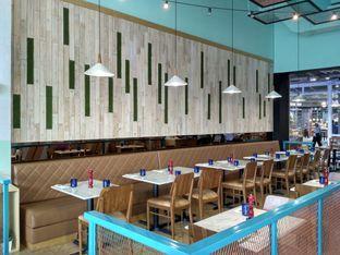 Foto 5 - Interior di Pizza Marzano oleh Stella Griensiria