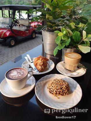 Foto review Cafe Du Jour oleh Sillyoldbear.id  1