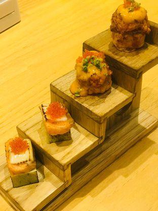 Foto 7 - Makanan di Sushi Hiro oleh Levina JV (IG : @levina_eat & @levinajv)