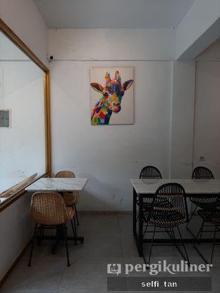 Foto 2 - Interior di Kopi Kusuma oleh Selfi Tan