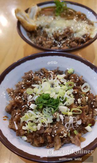 Foto 1 - Makanan di Gyu Jin Teppan oleh William Wilz