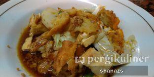 Foto - Makanan di Kupat Tahu Magelang AA oleh Shanaz  Safira