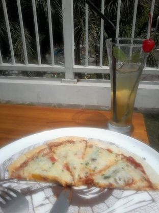Foto 4 - Makanan di Nicole's Kitchen & Lounge oleh Review Dika & Opik (@go2dika)