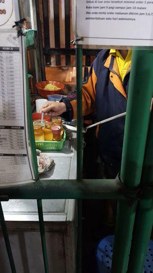 Foto 3 - Interior di Depot Angsa oleh Rizky Sugianto