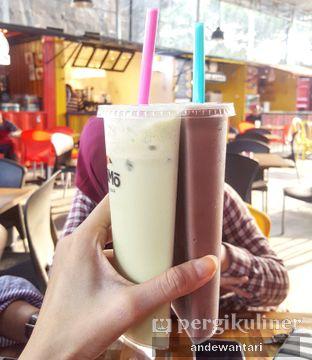 Foto 2 - Makanan di Momo Drink Bar oleh Annisa Nurul Dewantari