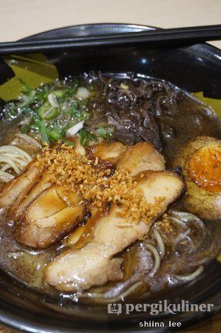 Foto 1 - Makanan di Menya Musashi Bukotsu oleh Jessica | IG:  @snapfoodjourney