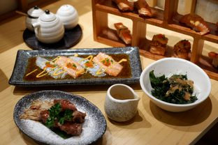 Foto 2 - Makanan di Sushi Hiro oleh Deasy Lim