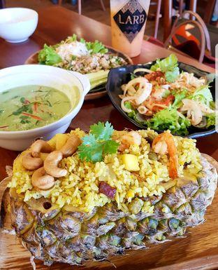 Foto review Larb Thai Cuisine oleh raja makan 1