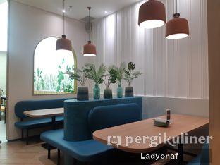 Foto 5 - Interior di Chi Li By Seroeni oleh Ladyonaf @placetogoandeat