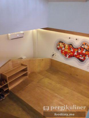 Foto 2 - Interior(Lt 2) di Neighbor Collaboration oleh @foodiaryme | Khey & Farhan