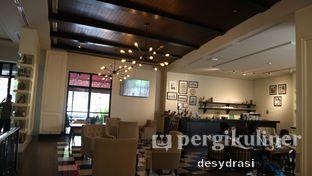 Foto 3 - Interior di Koffie - Hotel De Paviljoen Bandung oleh Makan Mulu
