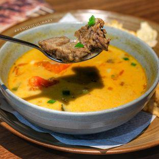 Foto 1 - Makanan di Sate Khas Senayan oleh Novi Ps