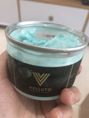 Foto 1 - Makanan di Velluto Gelato oleh @yoliechan_lie