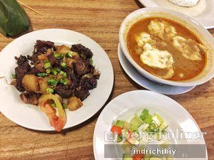 Foto review Gerobak Betawi oleh Indriani Kartanadi 2