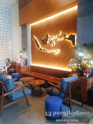 Foto review Kopi Se-Indonesia oleh Jessica Sisy 6