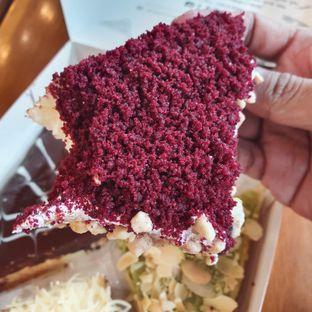 Foto 4 - Makanan di Roppan oleh Adhy Musaad
