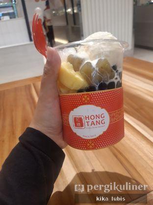 Foto review Hong Tang oleh Kika Lubis 1