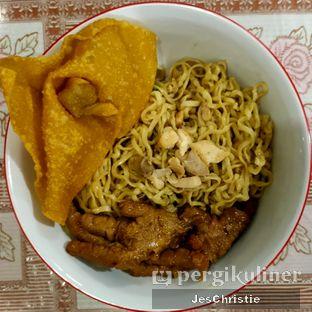 Foto review Bakmie Ayam Ceker Bunda Marine oleh JC Wen 1