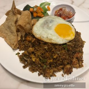 Foto 2 - Makanan di Lewis & Carroll Tea oleh Hungry Mommy
