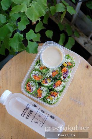 Foto 1 - Makanan di Serasa Salad Bar oleh Darsehsri Handayani
