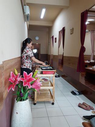 Foto 7 - Interior di Saeng Gogi oleh Olivia @foodsid