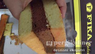Foto 1 - Makanan di Fika Cakes oleh Desriani Ekaputri (@rian_ry)