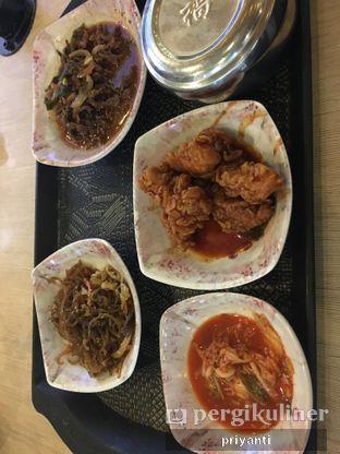 Foto 1 - Makanan di Mujigae oleh Priyanti  Sari