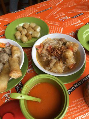 Foto 2 - Makanan di Soto Mie Bogor Bang Asan oleh Stefanus Hendra