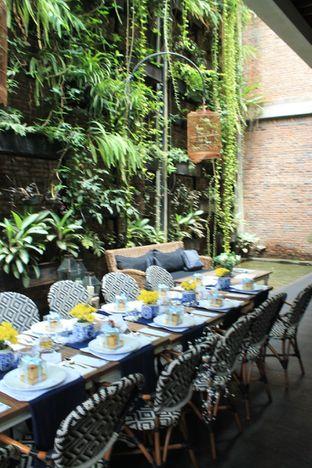 Foto 2 - Interior di Blue Jasmine oleh Prido ZH