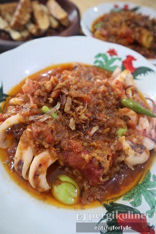 Foto review Nasi Pedas & Oseng Juragan oleh Fioo | @eatingforlyfe 1