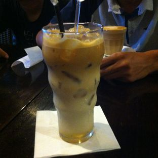 Foto 2 - Makanan di Dailydose Coffee & Eatery oleh Naluri Ragita