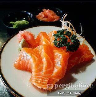 Foto 1 - Makanan di Sushi Itoph oleh Fannie Huang||@fannie599