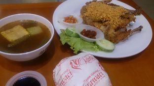 Foto - Makanan di Ayam Goreng Karawaci oleh andre kuncoro triraharjo